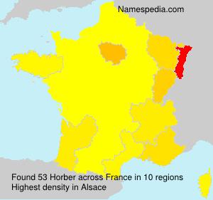 Horber