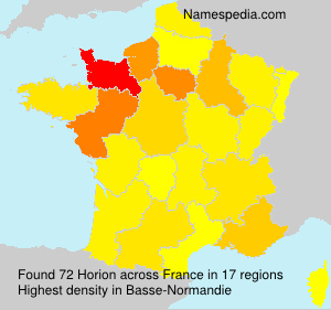 Horion