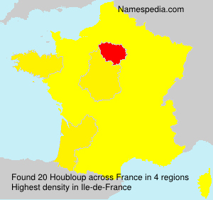 Houbloup