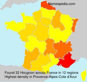 Hougnon