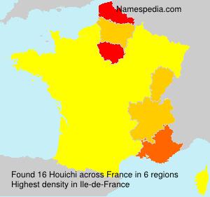 Houichi