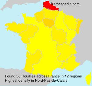 Houilliez