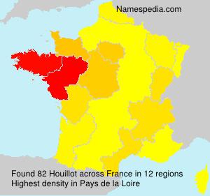 Houillot