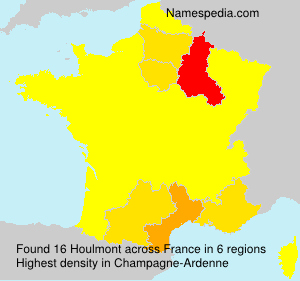Houlmont