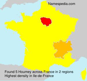 Houmey