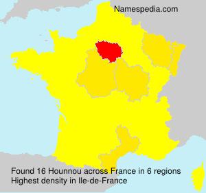 Hounnou