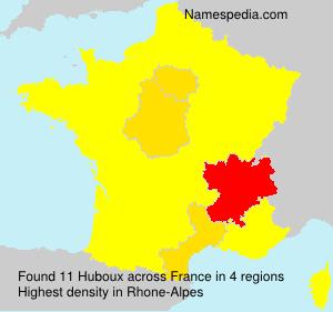 Huboux