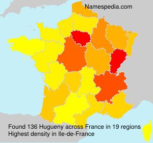 Hugueny