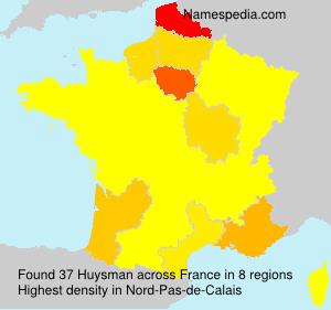 Huysman