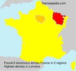 Iacomucci