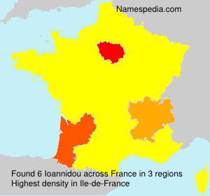 Ioannidou