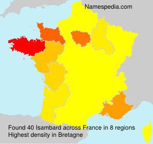 Isambard