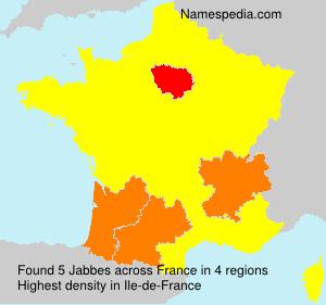 Jabbes