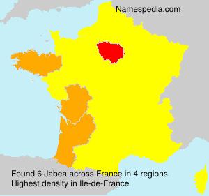 Jabea