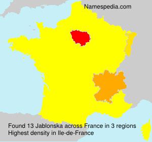 Jablonska