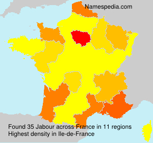 Jabour