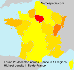 Jacamon