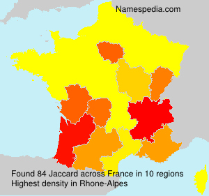 Jaccard