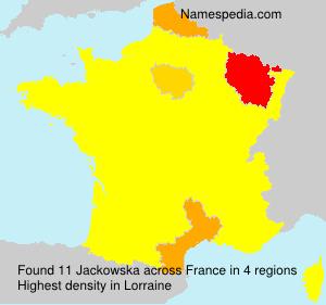 Jackowska