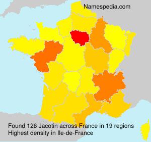 Jacotin