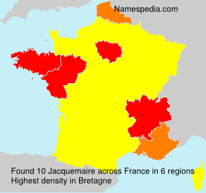 Jacquemaire
