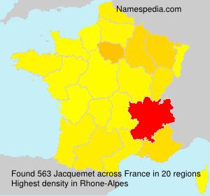 Jacquemet