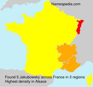 Jakubowsky
