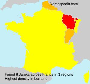 Jamka