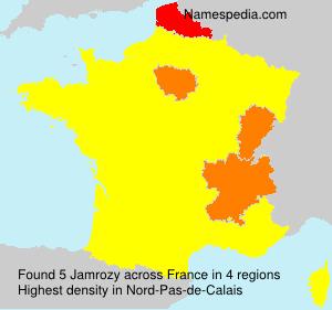 Jamrozy