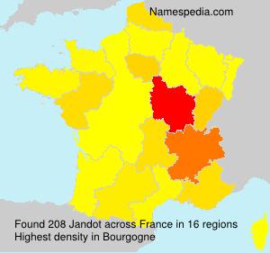 Jandot