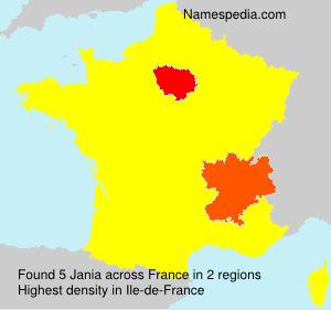 Jania