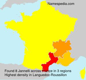Jannelli
