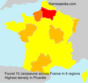 Jansseune