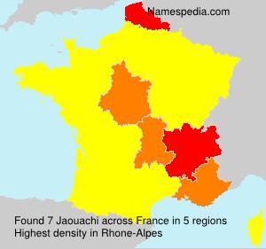Jaouachi