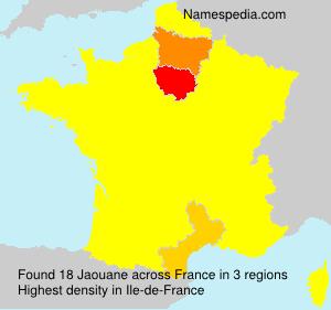 Jaouane