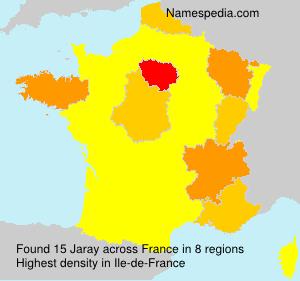 Jaray