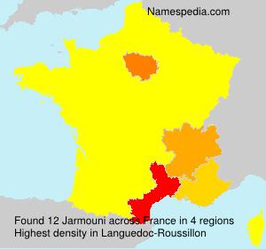 Jarmouni