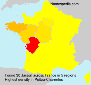 Jarson