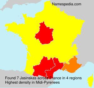 Jasinskas