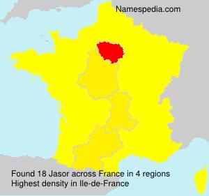 Jasor