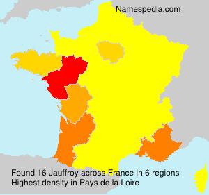 Jauffroy