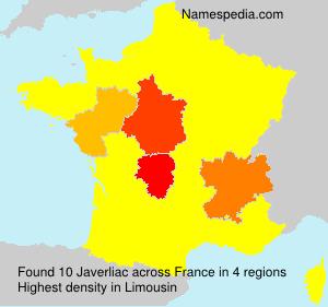 Javerliac