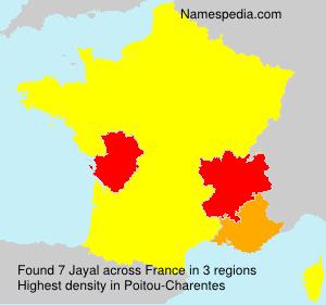 Jayal