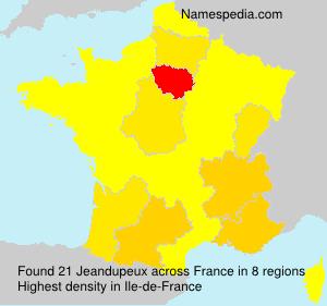 Jeandupeux