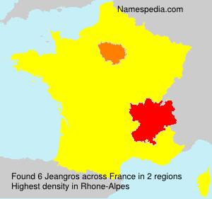 Jeangros
