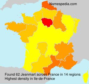 Jeanmart