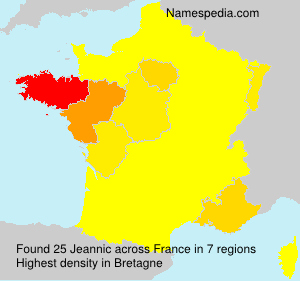 Jeannic