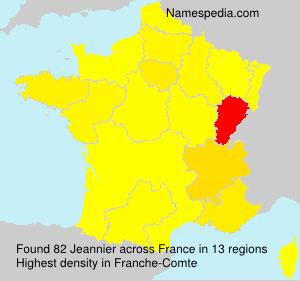 Jeannier
