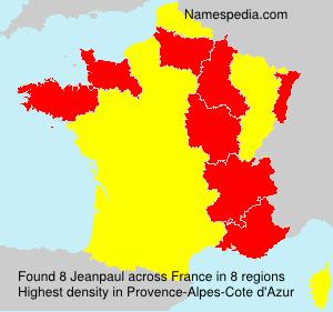 Jeanpaul