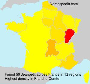 Jeanpetit